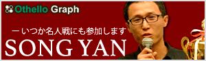 OWC2014チャンピオンSong Yan選手スペシャルインタビュー